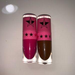 Jeffree Star Mini Liquid Lipsticks